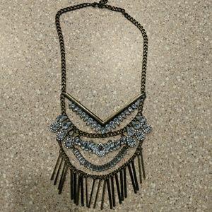 Bauble bar necklace